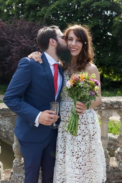 Claire & Aleks' Wedding, Madeleine Corcoran